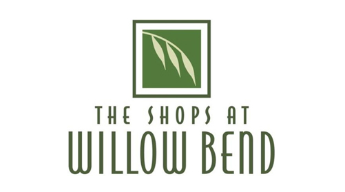 shops at willow bend logo