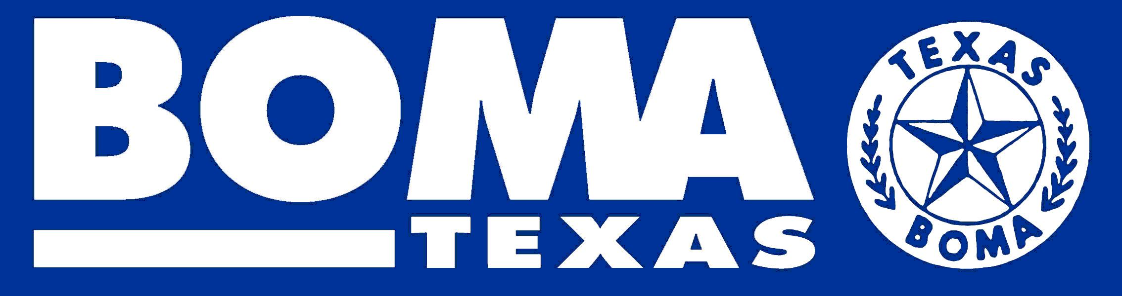 Banner for BOMA Texas